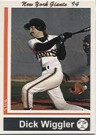 16 Hilarious Baseball Cards
