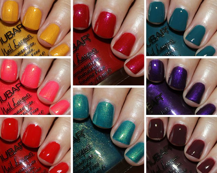 Nubar FALLing in Love Collection for Fall 2014