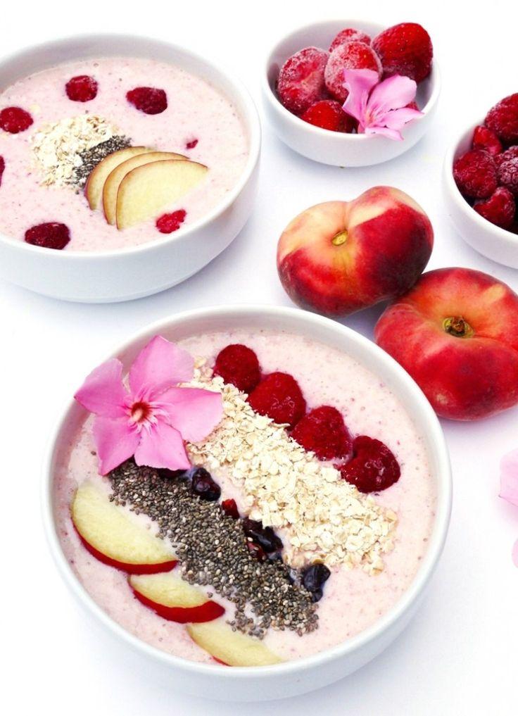 Vous avez envie de nouvelles idées pour votre petit dej ? Parce que vous en avez marre de manger tous les jours la même chose ? Venez découvrir nos 15 idées de petits déjeuners détox.