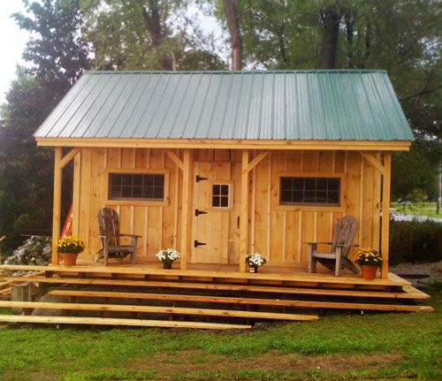 17 best ideas about Cottage Kits on Pinterest Cabin kits Small