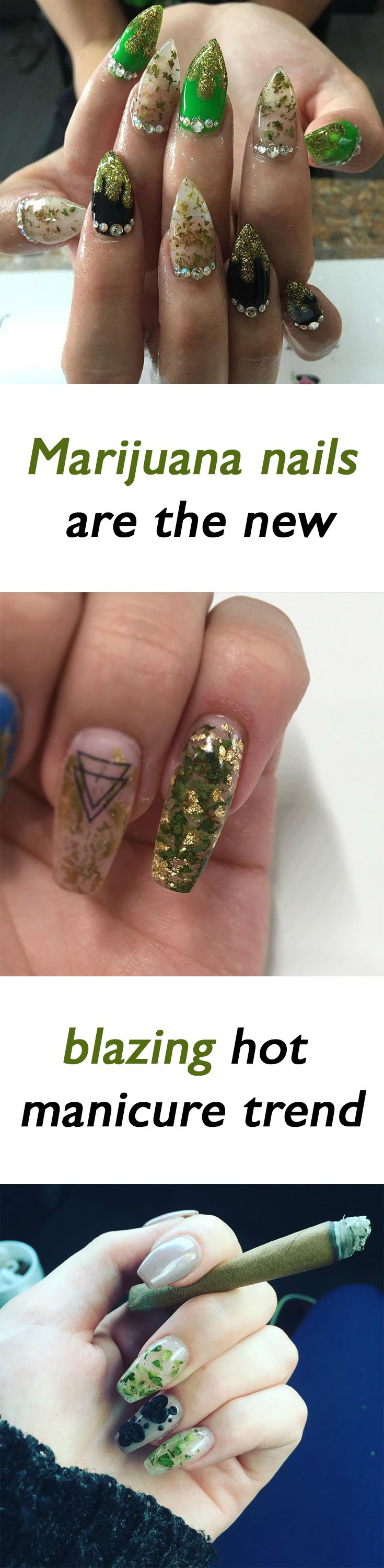 This nail trend is illegal in some states.