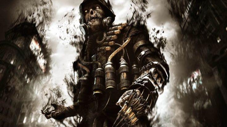 Batman: Arkham Knight, Batman, Scarecrow (character), Rocksteady Studios, Video Games HD Wallpaper Desktop Background