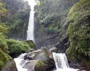 3 Air Terjun Paling Ramai Dikunjungi di Kota Malang | Travel Jaya