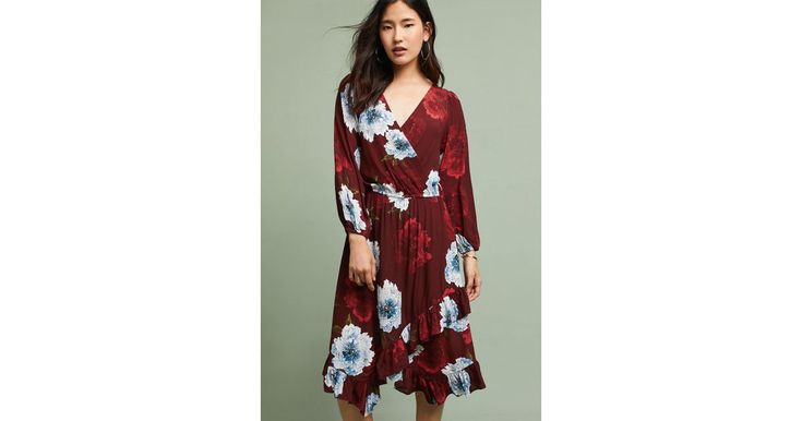 Buy Plenty by Tracy Reese Women's Red Aleah Dress, starting at $100. Similar products also available. SALE now on!