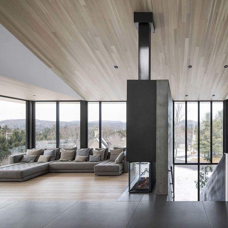 15 Ultra Modern Ceiling Designs For Your Master Bedroom: Best 25+ White Cedar Ideas On Pinterest