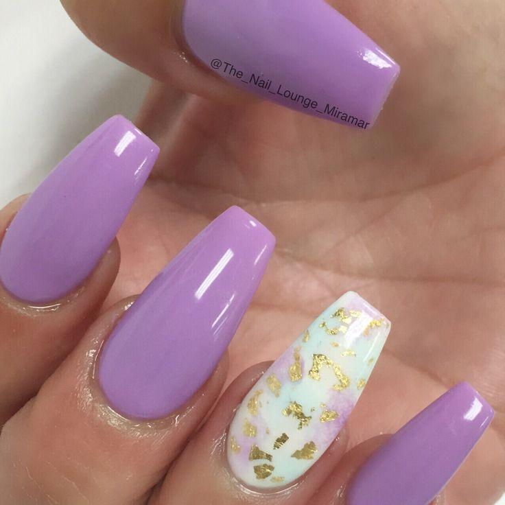 849 best nail art images on pinterest - Foil nail art ...