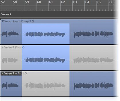Apple - Logic Pro 9 - Write, record, edit, and mix your own music.