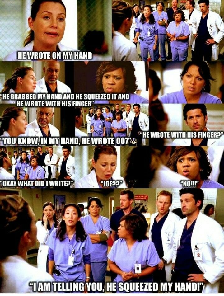 Pin by Brooke Lackey on Greys Anatomy/Private Practice/Station 19 ...