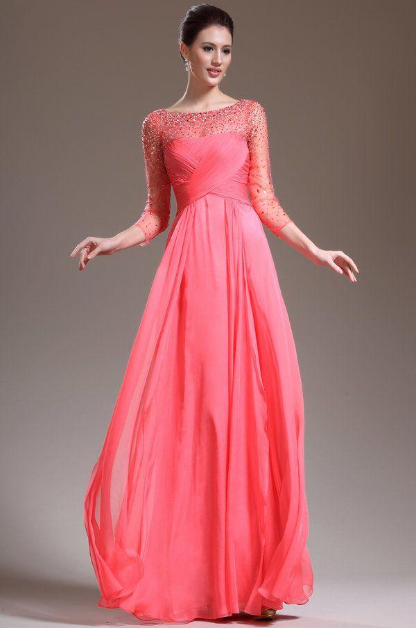 11 best Bridesmaid Dress images on Pinterest | Dress prom, Weddings ...