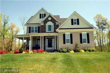 New Homes For Sale in Charles County, MD!