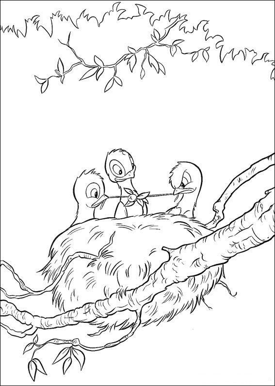 56 mejores imágenes de Dibujos - Bambie Disney en Pinterest | Bambi ...