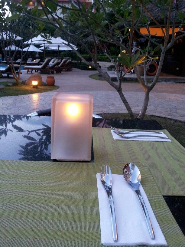 Holiday Inn Resort Batam... Batam Island...Indonesia http://www.batam-hotel.net/holiday-inn-hotel.html