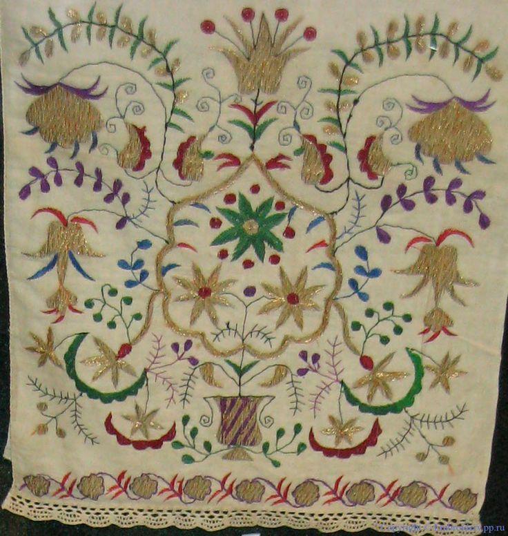 Фотографии вышивок - Embroidery.pp.ru - Россия/Провинция - Вышивка Фото