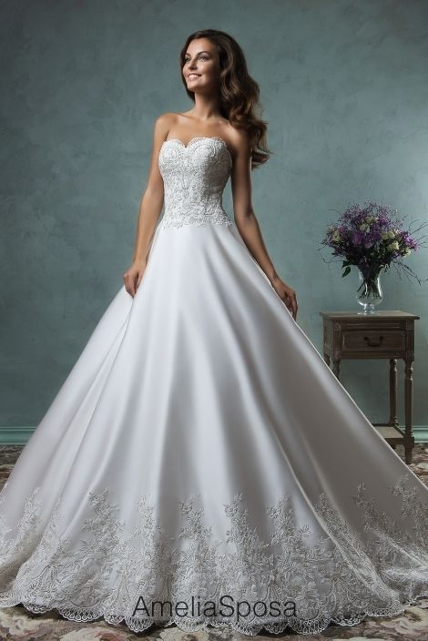 Wedding dress Canty - AmeliaSposa