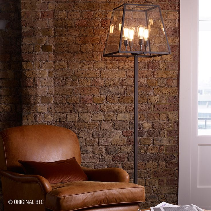 Dreaming of far-flung destinations? Snuggle up in a cosy corner and start planning your 2017 summer getaway now #originalbtc #quadfloorlight