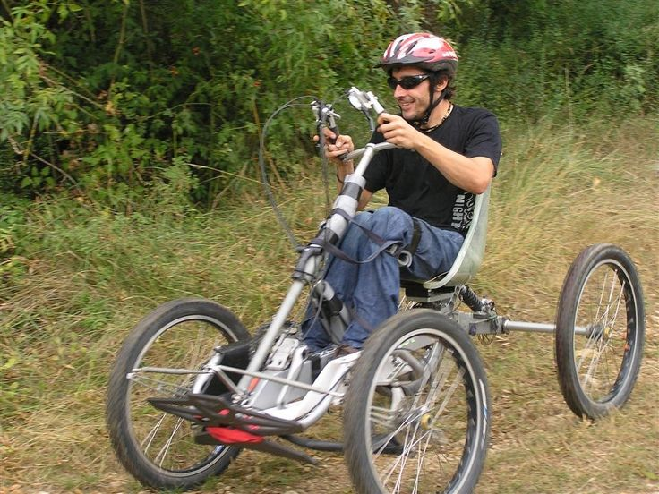 Off Road Wheelchairs.  >>> See it. Believe it. Do it. Watch thousands of spinal cord injury videos at SPINALpedia.com