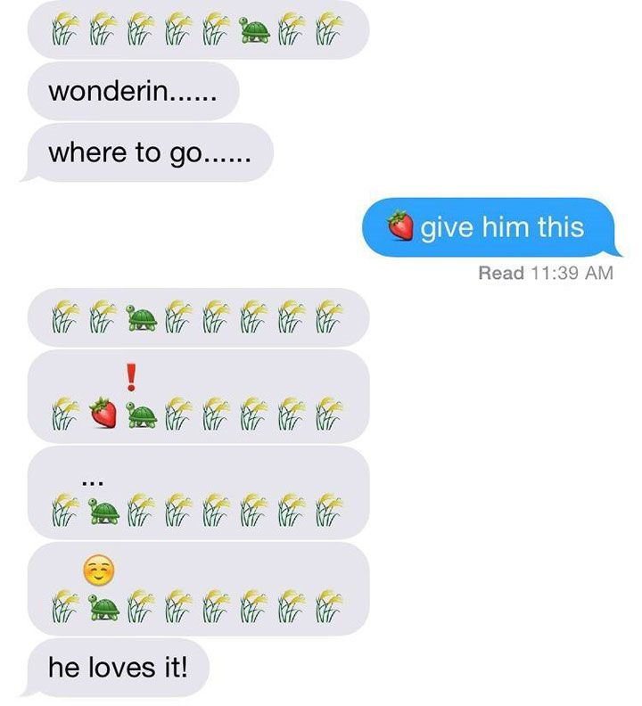Funny Text Messages to Make You LOL - 17