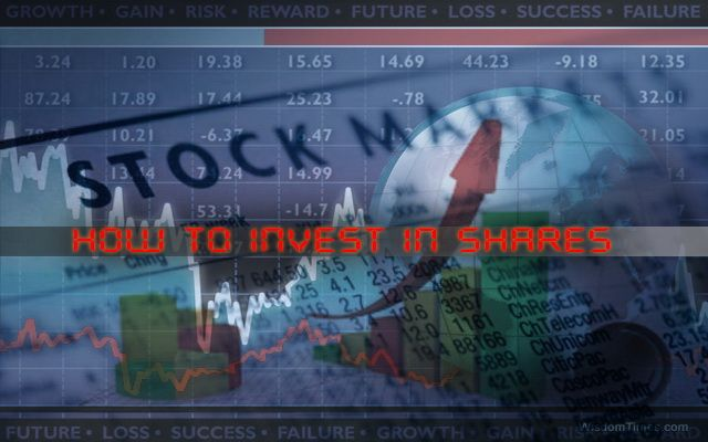 How to invest in Shares in India: Beginner's Guide to Stock market investment in India http://stepupmoney.com/how-to-invest-in-shares-in-india-beginners-guide-to-stock-market-investment-in-india/ #Trading #Forex