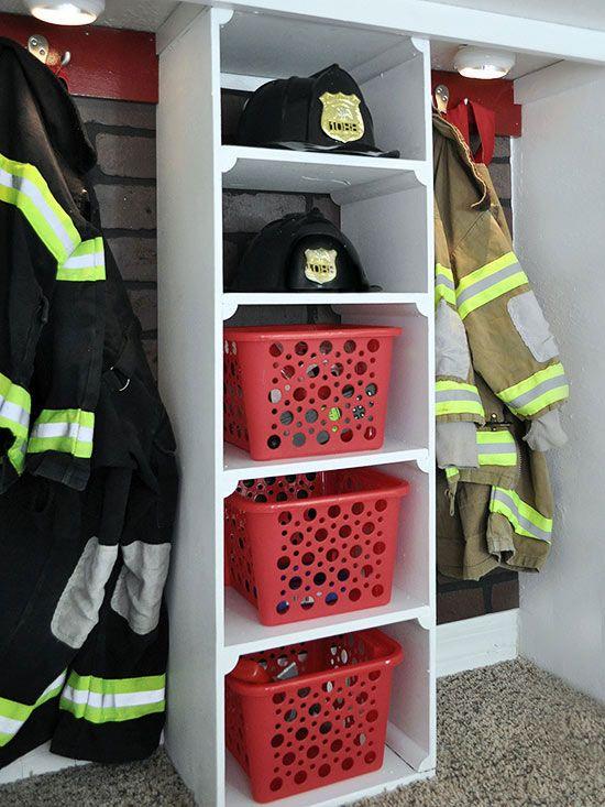 Best 25 Firefighter bedroom ideas on Pinterest Firefighter room