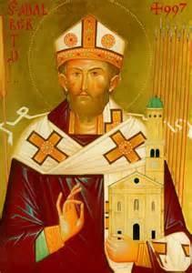 IMG ST. MAXIMINUS of Trier