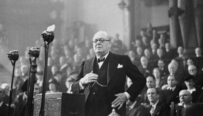 winston churchill essay outline Winston leonard spencer churchill is one of the most prominent characters in the english region through his time and the course of the history he has been.