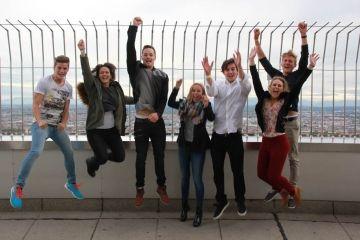 Tourismusmanagement, Hotel- und Eventmanagement Bachelor Campus M21 Nürnberg/München
