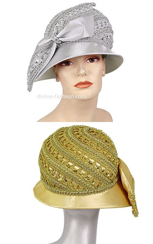 Ms Divine Collections Women s Hats fd72467b597
