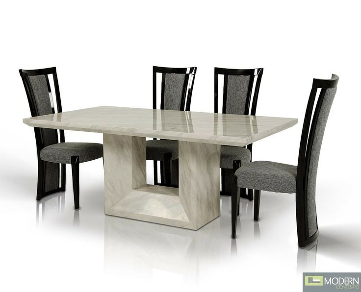 modern dining room furniture buffet. This Dining Table Is Constructed Of Beautiful Marble. Modern Room Furniture Buffet