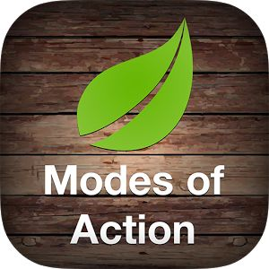 Ag PhD Modes of Action 1.0