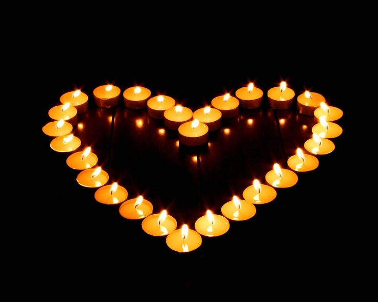 I think we should light a candle tonight for Cory and Lea, and his family and friends.