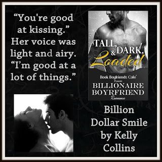 Book-o-Craze: Pre-Order Blitz {Giveaway} -- Tall Dark & Loaded Anthology by Various Authors