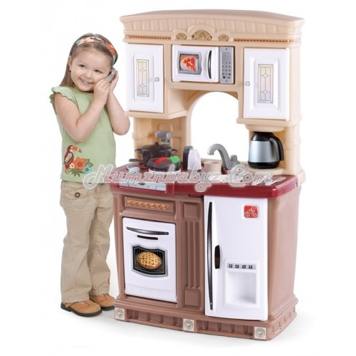 10 best step2 play kitchen set images on pinterest play for Funny kitchen set