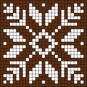 Alpha Pattern #12118 Preview added by Angelme17