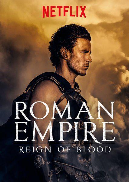 로마제국 - 피의 지배: 로마시대에 대한 미드의 새로운 접근법
