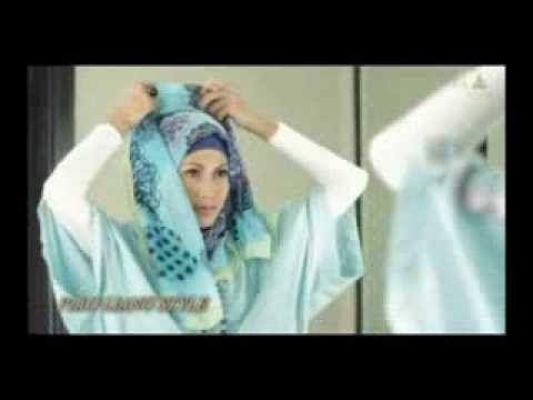 "Jilbab Style Secret by SHAFIRA ""Oriental Style"" vol-1"