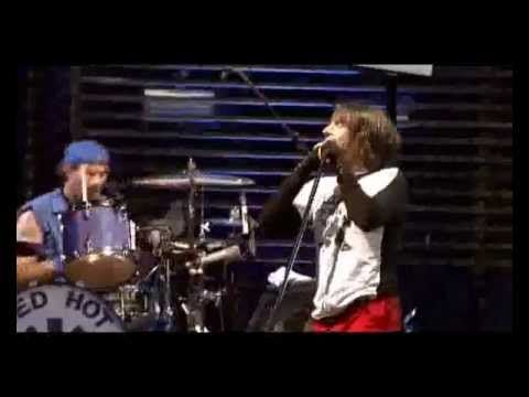 """The full video of The Red hot chili Peppers at Slane Castle in Ireland. One of the best concert films ever made in my opinion. The Energy right from the start and that intro is unbelievable! Great job guys! Copyright Disclaimer Under Section 107 of the Copyright Act 1976, allowance is made for """"fair use"""""""