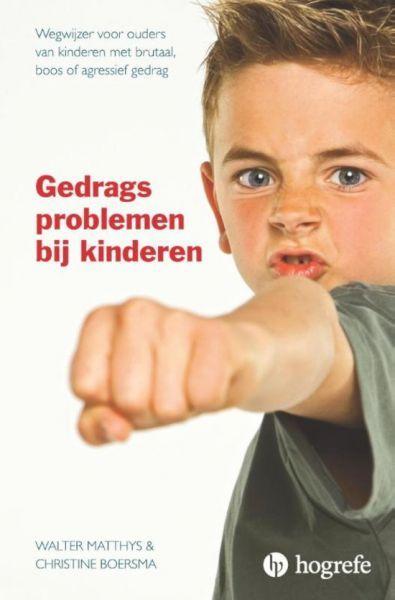 Gedragsproblemen bij kinderen: een handige hulpgids voor ouders