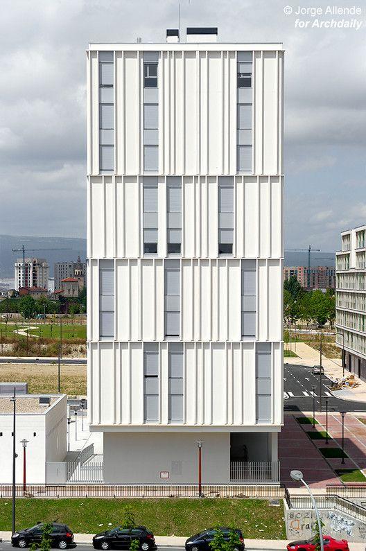 41 best 루버디자인 louver facade design images on Pinterest - calcul surface facade maison