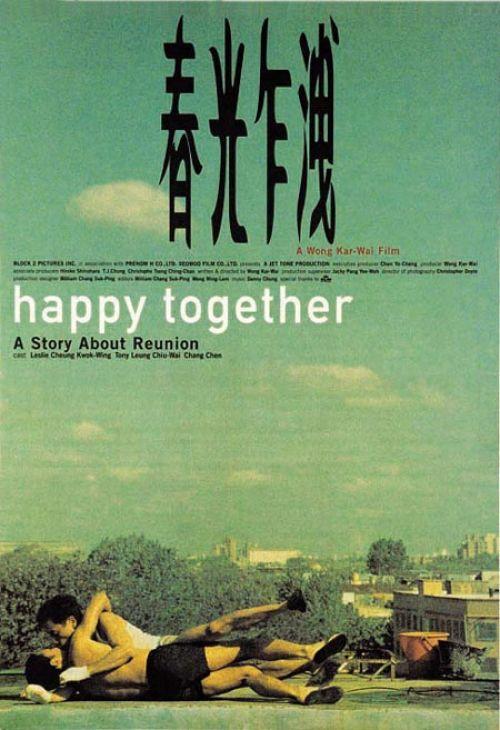 Happy Together  ( Wong Kar Wai)