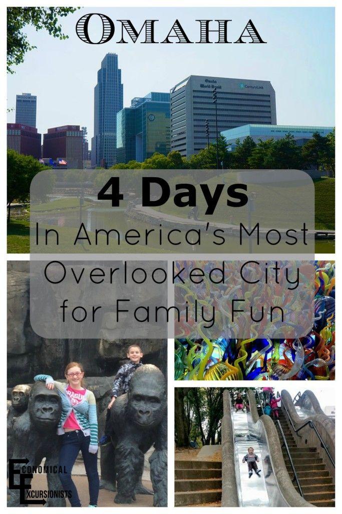 Americau0027s Best Kept Secret For A Family Weekend Away