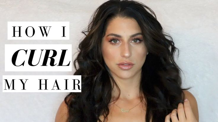 HOW I CURL MY HAIR | PERFECT EVERYDAY CURLS FOR FALL WITH FOXYBAE, PLUS a 60% discount code for any hair tool you may need!