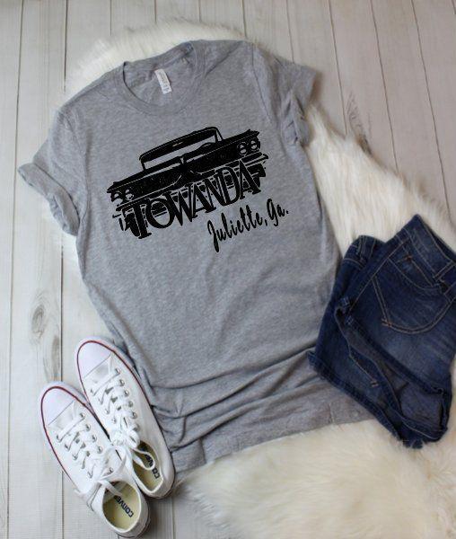 Towanda/home pride shirt / unisex t-shirt / gift for mom / christmas