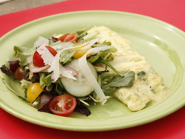 Omelet, Zucchini and Onions on Pinterest