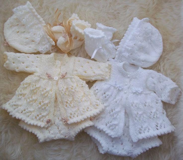 Trendy Baby Knitting Patterns : Tipeetoes Designer Baby Outfits, Knitting Patterns, Beanies & Booties B...