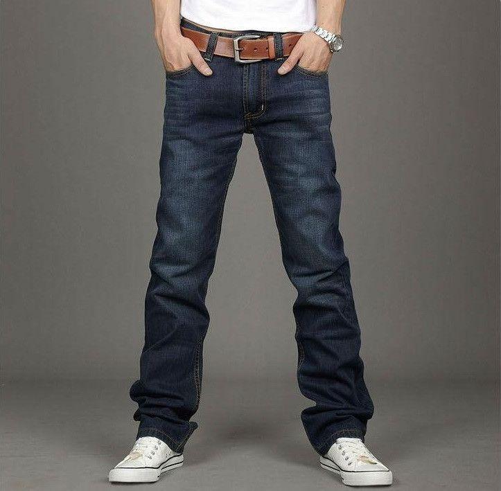 Купить Новое поступление осень Хиты 2014 мода мужские дизайнерские джинсы известная марка хлопок джинсовые брюки прямые джинсы люкс человек Большой размери другие товары категории Джинсыв магазине True MaretнаAliExpress. джинсы женщина и джинсы полосы
