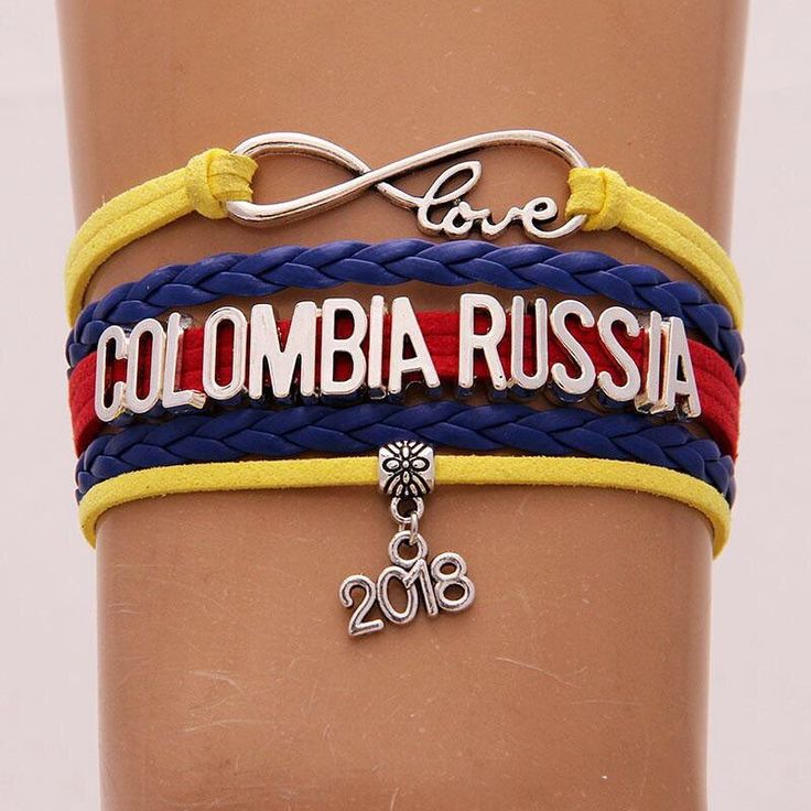 Love Colombia? Get this new cute Colombia bracelet for FREE!Just wear it with pride is all we ask.Link in bio . . . . . . #football #sports #futbol #worldcup #livescore #fifa #mls #freekick #nike #goals #goal #soccer #cleats #boots #magista #nikefootball #insane #parkour #strong #athlete #basketball #baseball #footballtwo #golazos #bundesliga #germany #fussball #lovefootball #september #sixpack