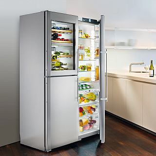 17 best images about liebherr on pinterest news latest refrigerator freezer and built ins. Black Bedroom Furniture Sets. Home Design Ideas