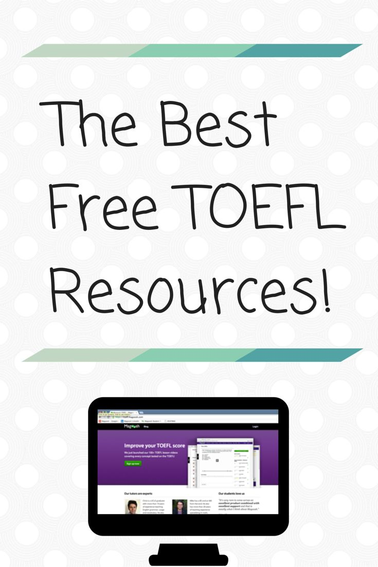 To help you ace the #TOEFL. :) -         Repinned by Chesapeake College Adult Ed. We offer free classes on the Eastern Shore of MD to help you earn your GED - H.S. Diploma or Learn English (ESL).  www.Chesapeake.edu
