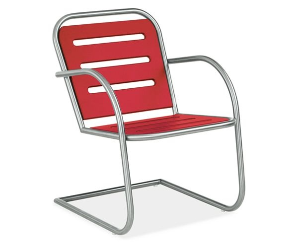 Pliny Chair Chairs Chaises Outdoor Room Board Garden Plan