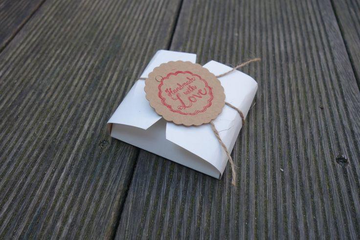 Keksschachtel aus Papier basteln